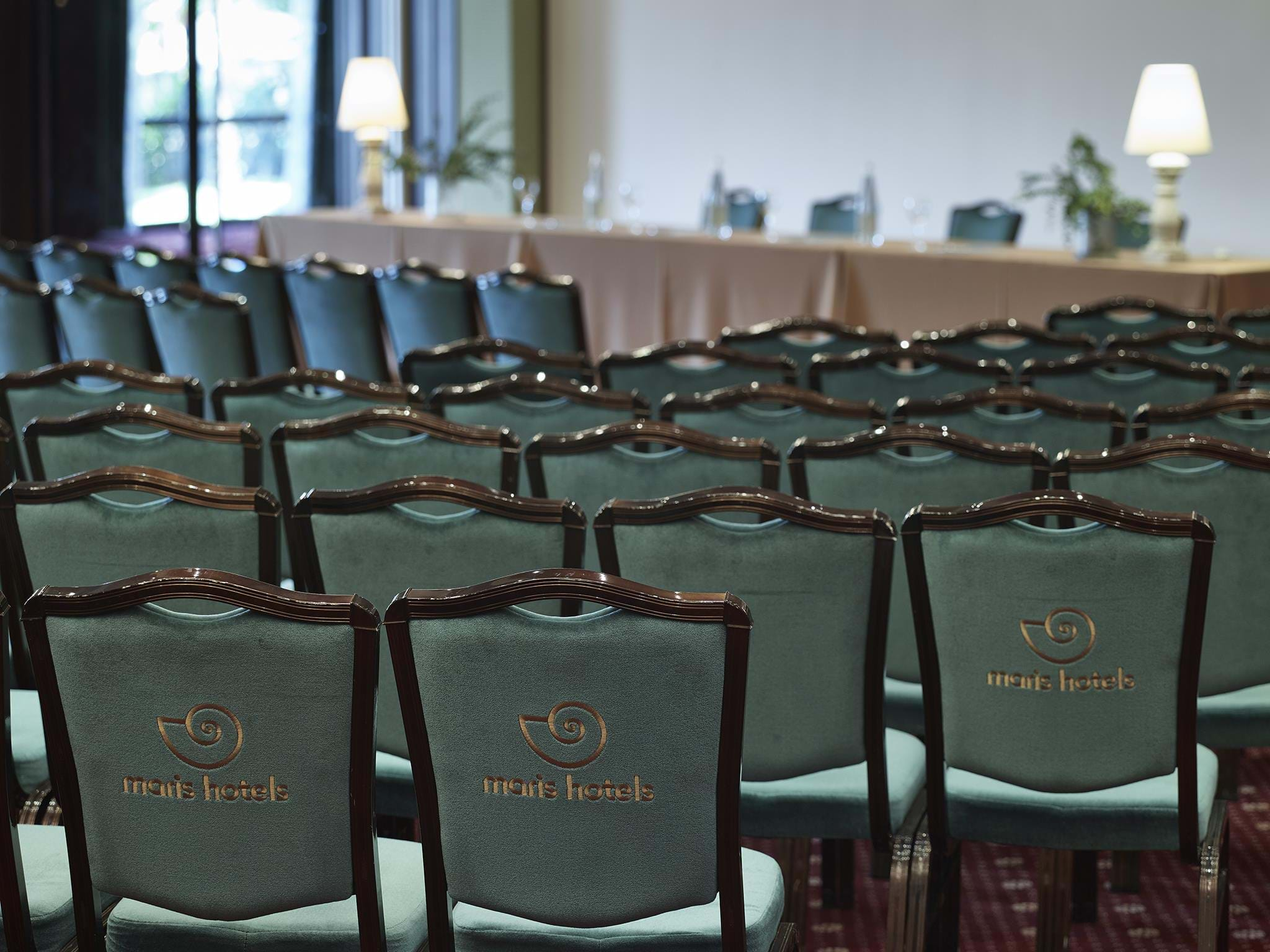 CONFERENCE AMENITIES PACKAGE